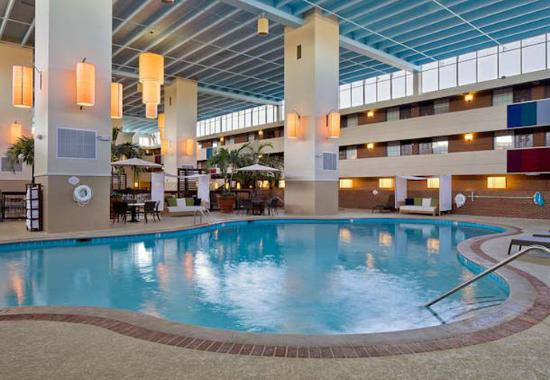 Mcgavock ballroom picture of the inn at opryland a gaylord hotel nashville tripadvisor for Gaylord opryland hotel swimming pool