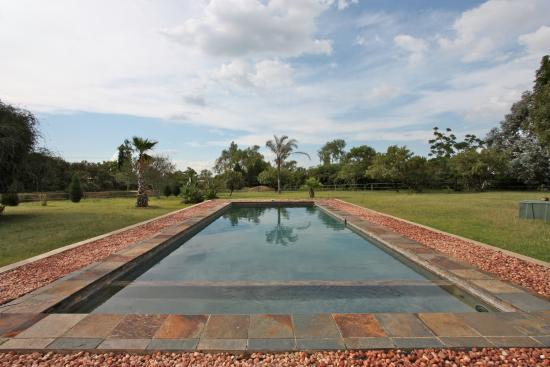 Midrand, South Africa: Swimming Pool
