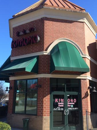 Aug 06,  · Kimono Japanese Restaurant and Sushi, Winston Salem: See 32 unbiased reviews of Kimono Japanese Restaurant and Sushi, rated of 5 on TripAdvisor and ranked # of restaurants in Winston Salem/5(32).