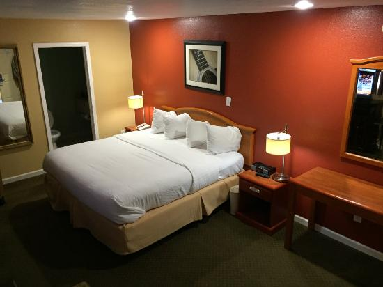 Vista Inn & Suites Memphis