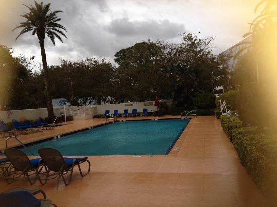 Nice Pool And Jacuzzi Area Picture Of Palm Beach Gardens Marriott Palm Beach Gardens