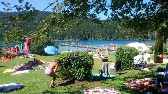 Alpseebad hohenschwangau germany address tripadvisor for Cheap romantic things to do in nyc