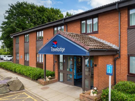 Travelodge Dumbarton