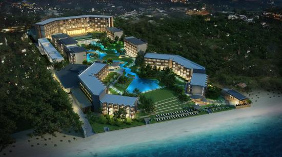 Marriott Hua Hin Resort & Spa