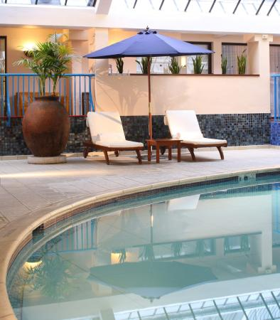 Aberdeen marriott hotel scotland hotel reviews - Cheap hotels in aberdeen with swimming pool ...