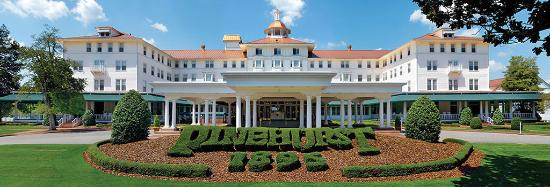 The Carolina - Pinehurst Resort
