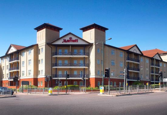 Marriott Bexleyheath Hotel