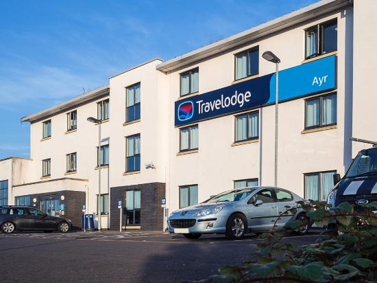 Travelodge Ayr