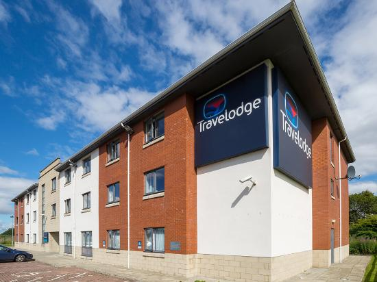 Travelodge Falkirk Hotel