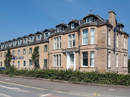 Popular hotels in edinburgh tripadvisor for 37 royal terrace edinburgh