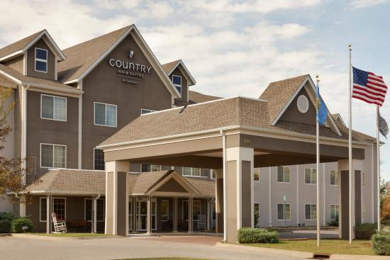 Country Inn & Suites By Carlson Norman