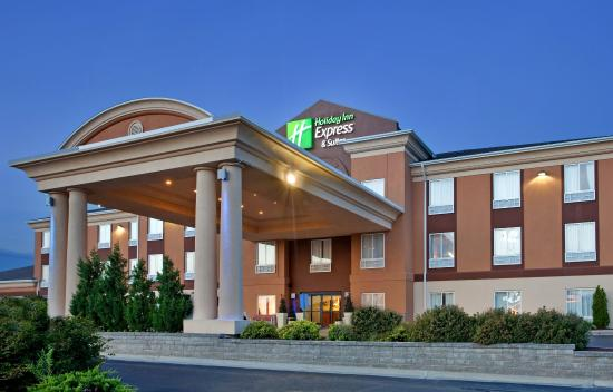 Holiday Inn Express Lawrence