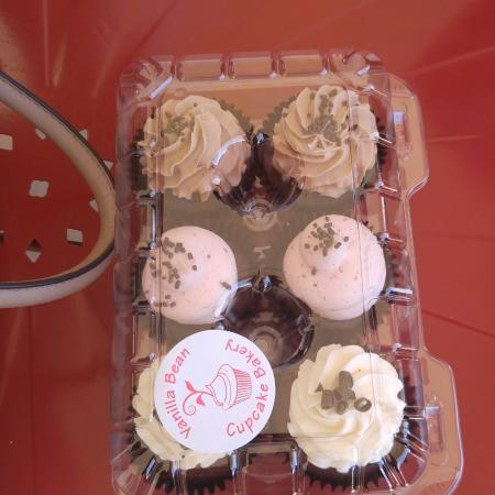 ... - Picture of Vanilla Bean Cupcake Bakery, Port Orange - TripAdvisor