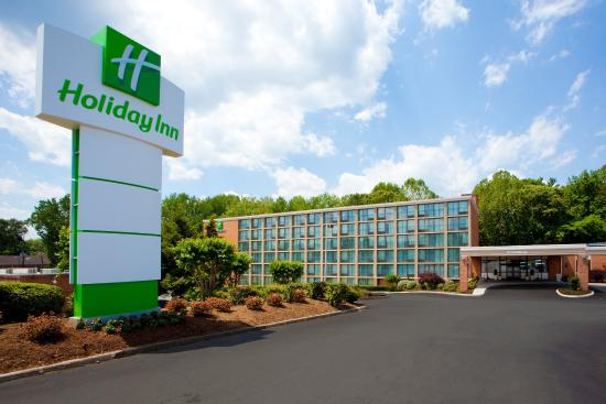 Holiday Inn Charlottesville - University Area