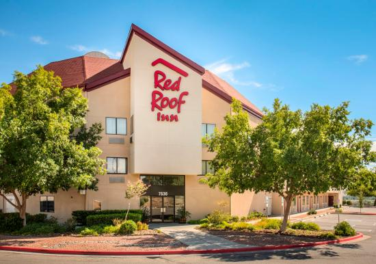 Red Roof Inn El Paso West
