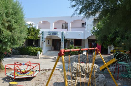Ladiko Hotel & Bungalows