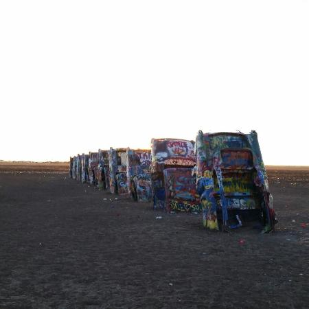 Img 20160212 074535 Large Jpg Picture Of Cadillac Ranch