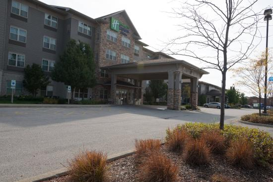 Country Inn & Suites Roselle