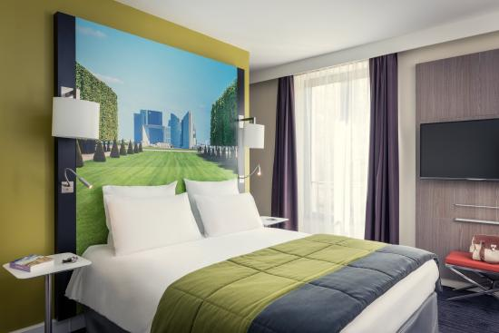 Hotel Mercure Paris Ouest Saint Germain