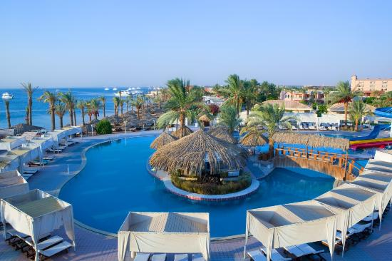 Sindbad Beach Resort