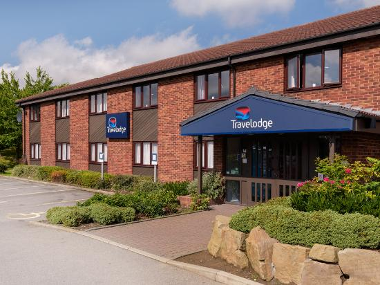 Travelodge York Tadcaster Hotel