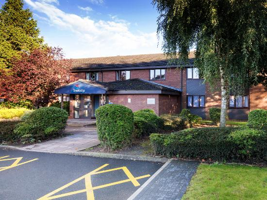 Travelodge Rugby Dunchurch