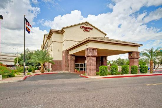 Hampton Inn Phoenix - Midtown -Downtown Area