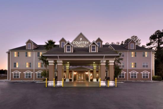 Country Inn & Suites By Carlson Lake City