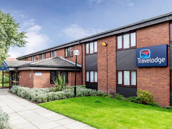 Travelodge Birmingham Sutton Coldfield