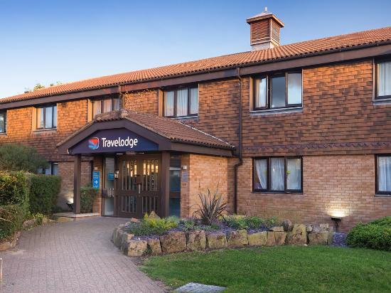 Travelodge Nuneaton