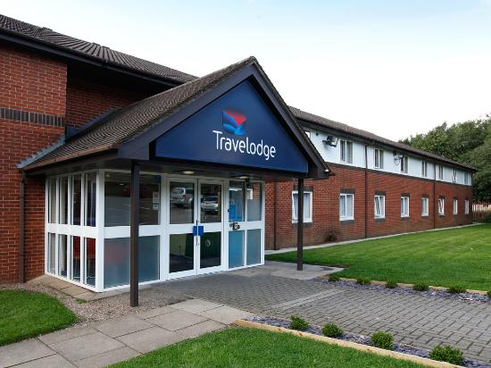 Travelodge Birmingham Frankley M5 Southbound
