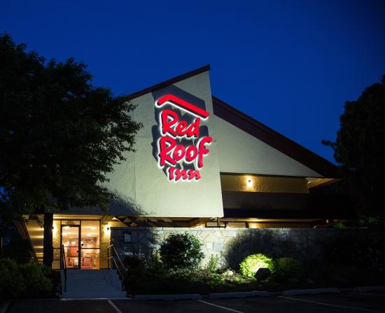 Red Roof Inn Madison