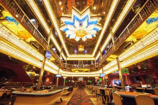 Majestic Star Casinos and Hotel