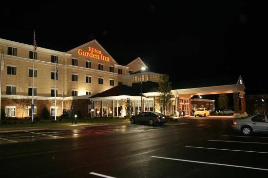 Hilton Garden Inn Oxford/Anniston