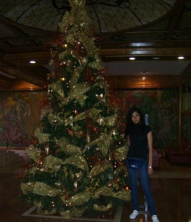 Crowne Plaza Tequendama