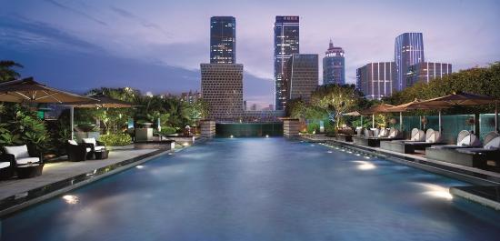 The Ritz-Carlton, Shenzhen