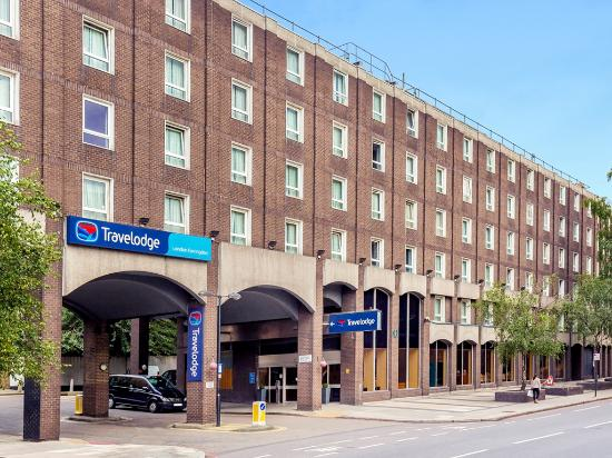 Travelodge London Farringdon
