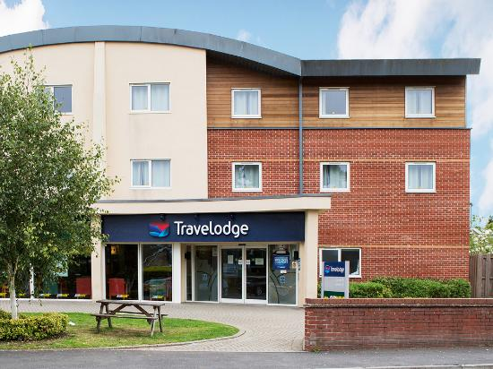 Travelodge Devizes Hotel
