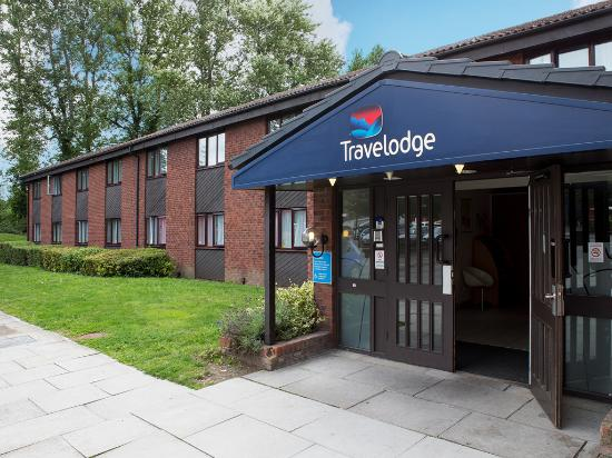 Travelodge Amesbury Stonehenge