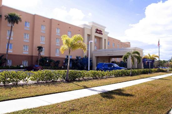 Hampton Inn & Suites of Ft. Pierce