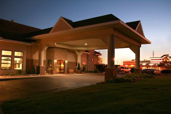 Hampton Inn Gaylord