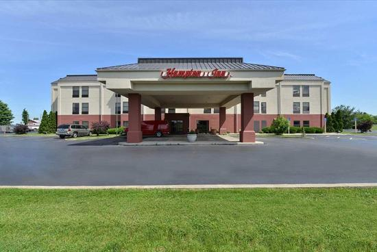 Hampton Inn Sturgis-Lagrange Area