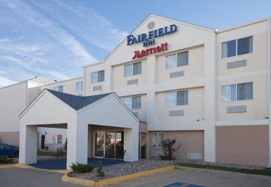Fairfield Inn Sioux City