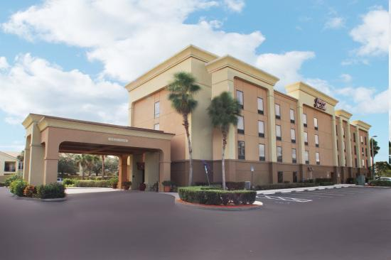 Hampton Inn & Suites Port St. Lucie, West
