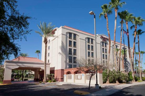 Hampton Inn Phoenix Chandler