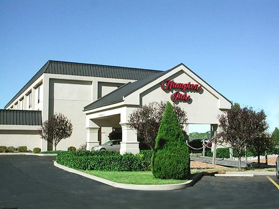 Hampton Inn Collinsville