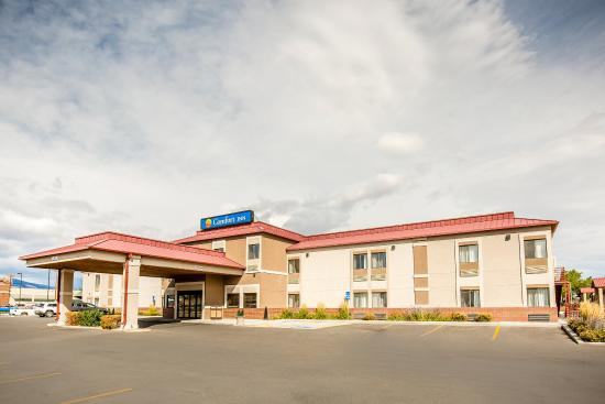 Comfort Inn Buffalo Bill Village Resort