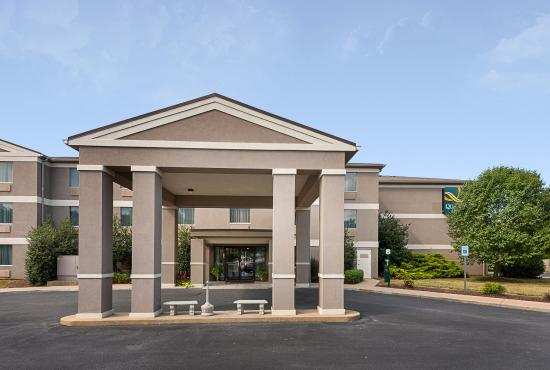 Comfort Inn Shepherdstown