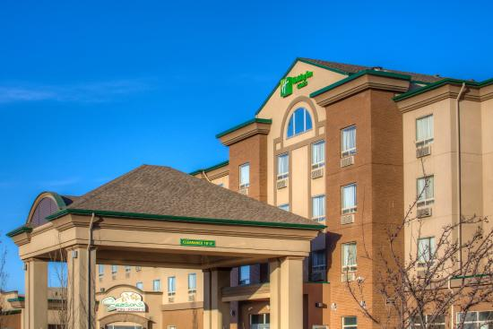 Holiday Inn & Suites Grande Prairie - Conference Centre