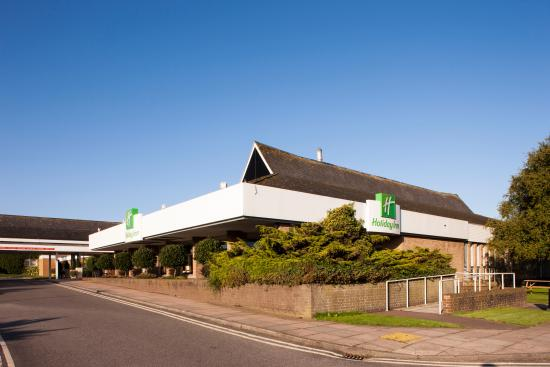Holiday Inn Ipswich Hotel